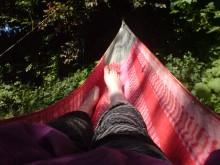 21 hammock